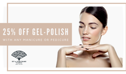 25% off gel-polish